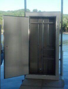 Locker Rs Special Interior